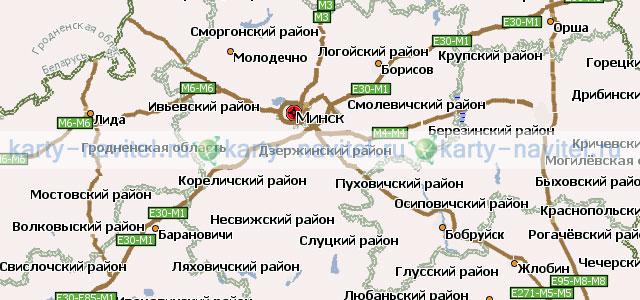 карту белоруссии для навител скачать бесплатно - фото 7