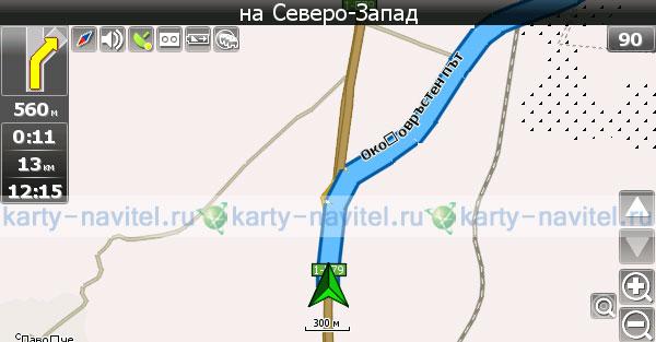Карта Болгарии Скачать Навител - фото 5